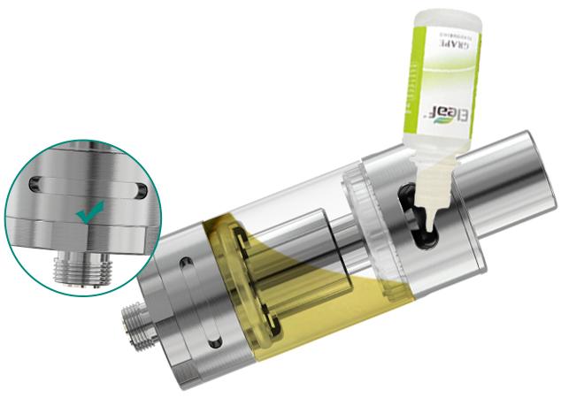 MELO 2 Atomizer