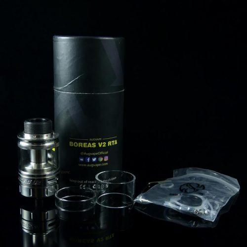 Augvape Boreas V2 RTA 10 -vapesaigon