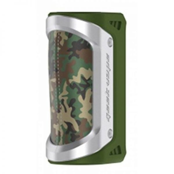GeekVape AEGIS 100w Box mod Vape 2 vapesaigon