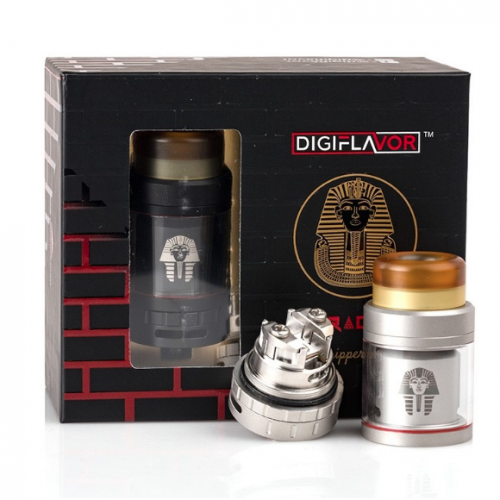 Pharaoh Mini RTA by digiflavor 4-vapesaigon
