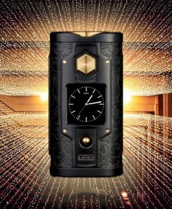 SXmini G Class Black/Golden Limited Edition 2 - vapesaigon