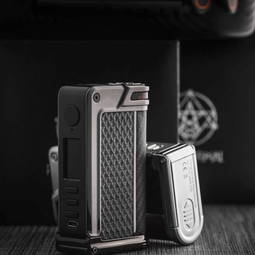 Lost Vape Paranormal DNA 250C - vapesaigon