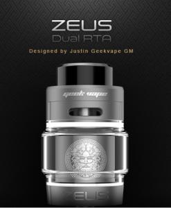 ZEUS Dual RTA by GeekVape-vapesaigon