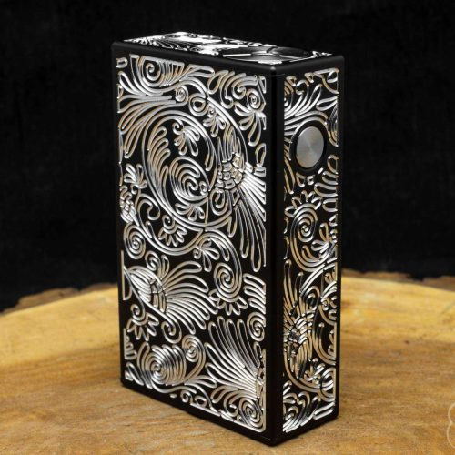 asMODus Plaque 150W Box Mod9-vapesaigon