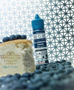 Blueberry cake by Glas basic -vapesaigon