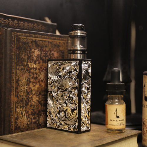 asMODus Plaque 150W Box Mod with Boreas V2 Rta 3-vapesaigon