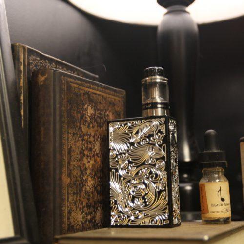asMODus Plaque 150W Box Mod with Boreas V2 Rta 2-vapesaigon