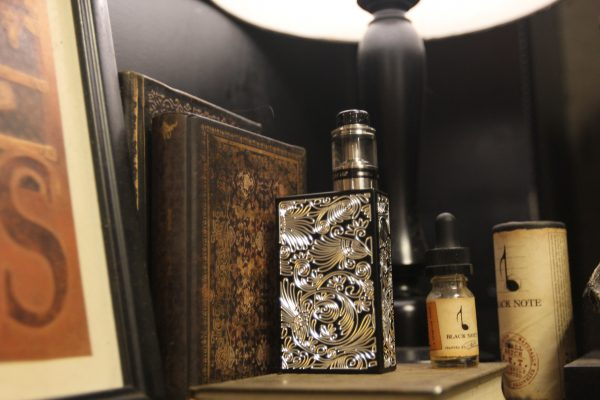 asMODus Plaque 150W Box Mod with Boreas V2 Rta 2-vapesaigon
