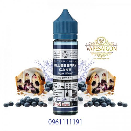 Blueberry cake by Glas basic 1-vapesaigon