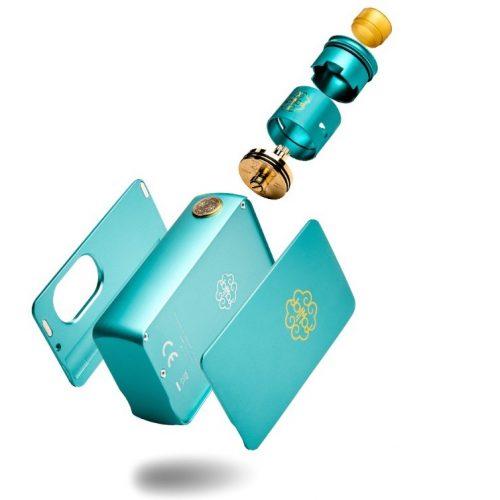 Dotmod Squonk Kit 18- vapesaigon
