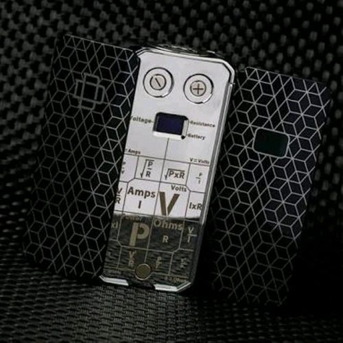 Augvape Druga Foxy Box Mod 12- vapesaigon