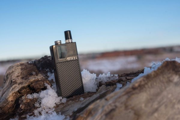 Orion Q Pod Vape By Lost Vape Quest 2 - vapesaigon