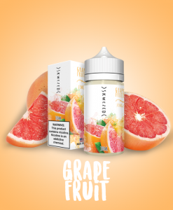 Grap Fruite iced by Skwezed e liquid - 100ml