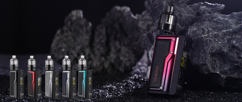 Argus-GT-160W-Kit-By-Voopoo-PnP-Tank-Coil-1
